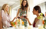 Aperitivo light con le amiche? Le regole d'oro della nutrizionista