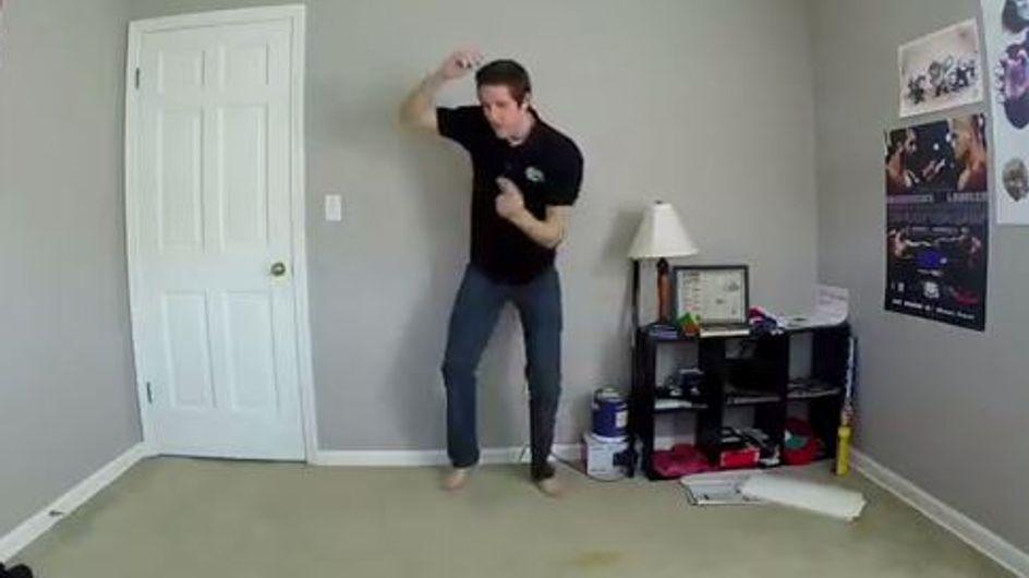 100 jours, 1 danse... et une vidéo virale qui va vous donner envie de bouger vos fesses !