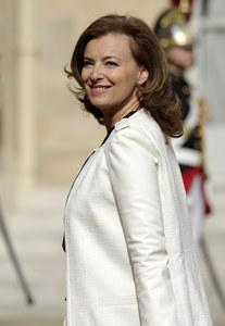 Valérie Trierweiler : Ses confidences au Parisien