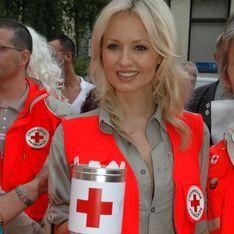 La Croix Rouge Française : 150 ans d'entraide