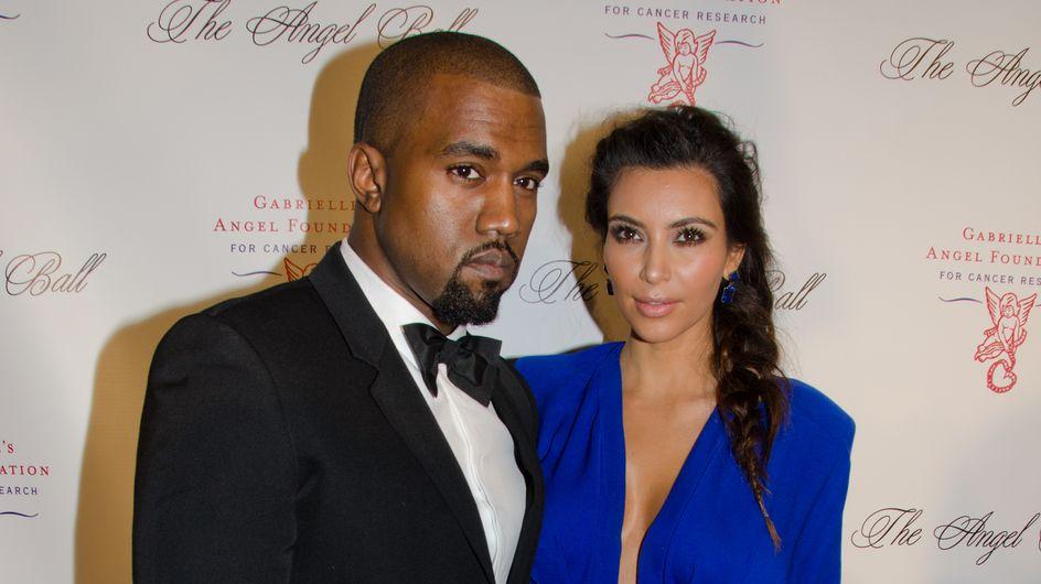 Kim Kardashian et Kanye West sont-ils déjà mariés ?