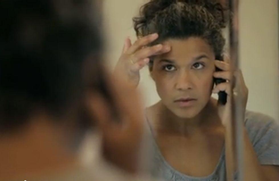 Video/ E tu sorridi quando ti guardi allo specchio?