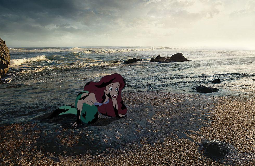 Princesses Disney : Et si leur vie n'avait pas été un conte de fées ?