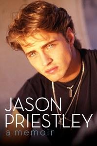 Le livre de Jason Priestley