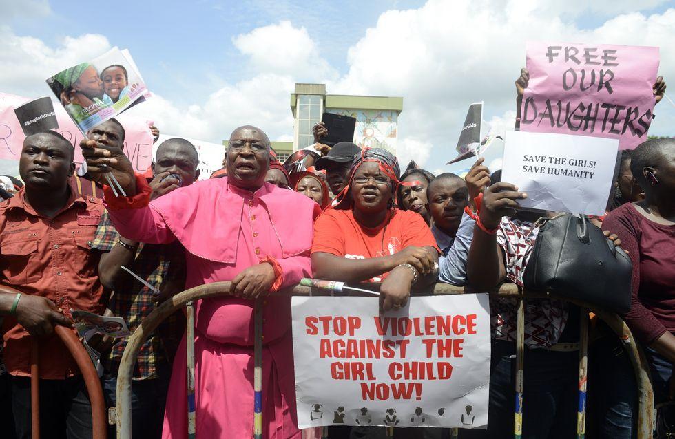 Nigeria : Quel sort pour les 200 lycéennes enlevées ?