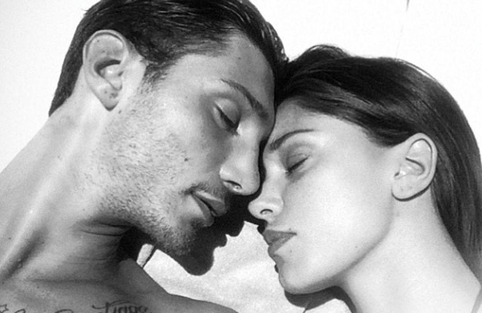 Belén e Stefano innamoratissimi a Ibiza. Guarda le foto della coppia felice insieme al piccolo Santiago!