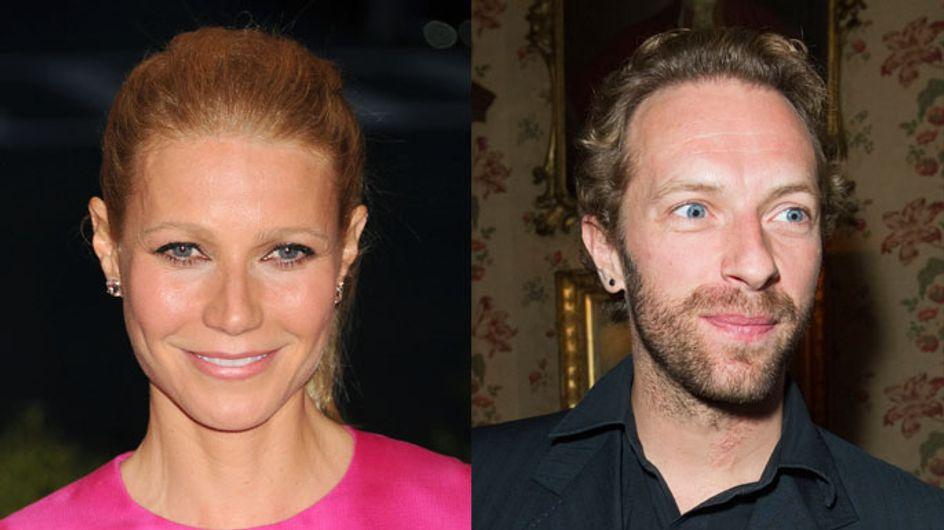 Gwyneth Paltrow et Chris Martin : Inséparables depuis leur rupture