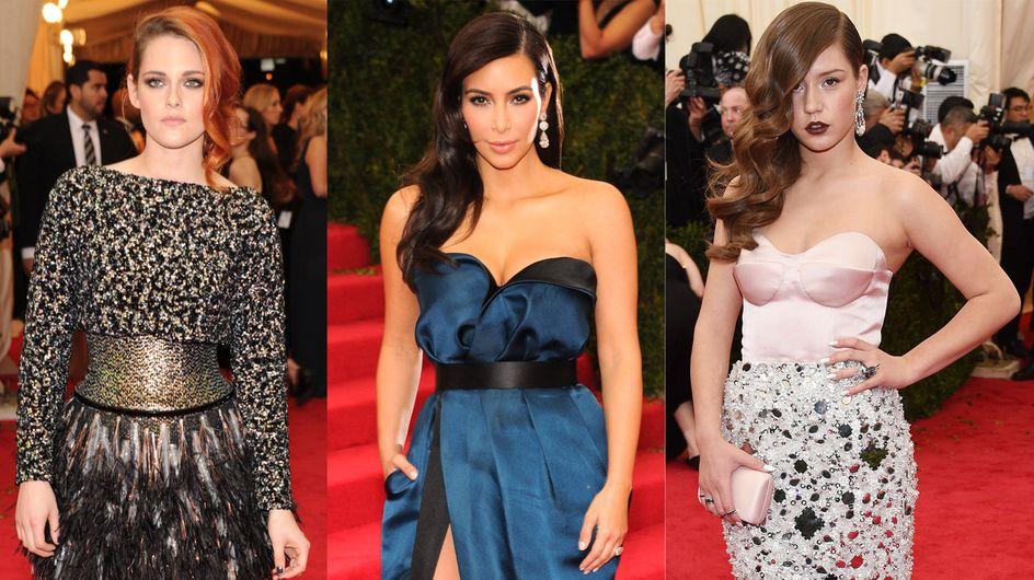 Met Ball 2014 : Les plus beaux looks de la soirée