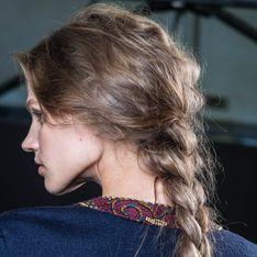 Tendances coiffures : Les hits de l'été 2014