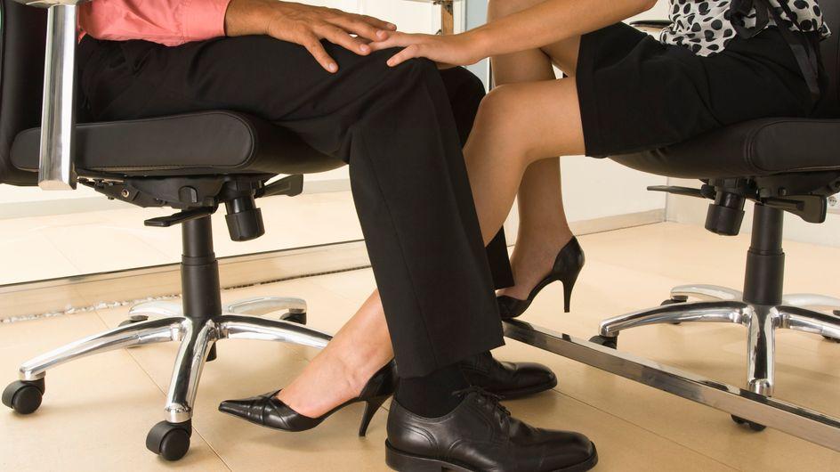 Infidélité et travail : Un couple solide !