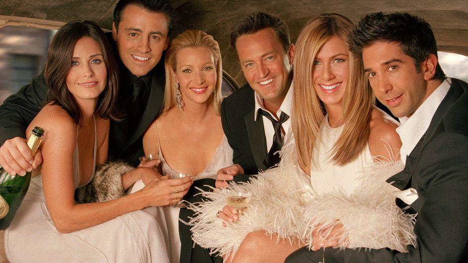 """Las lecciones impagables que nos dejó """"Friends"""" sobre el amor y las citas"""