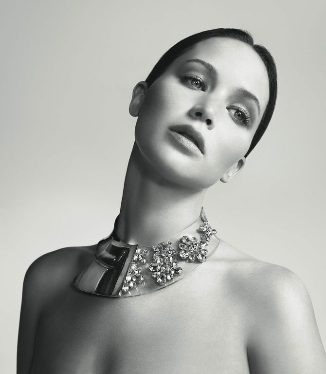 1- Jennifer Lawrence