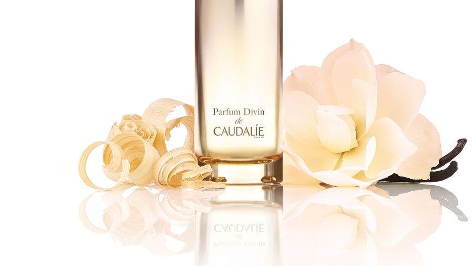 Parfum Divin, nace el primer perfume de Caudalie