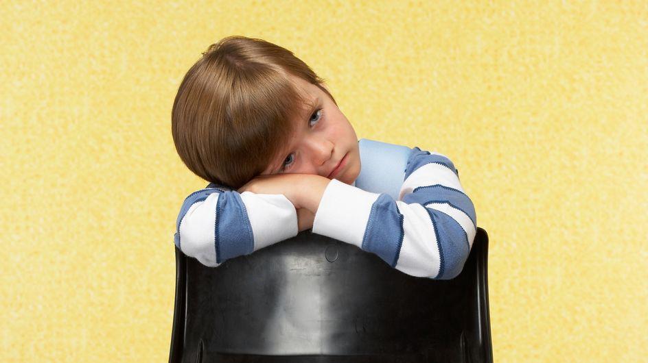 Insolite : Ce petit garçon est allergique à... lui-même