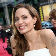 Angelina Jolie : Pourquoi on l'adore