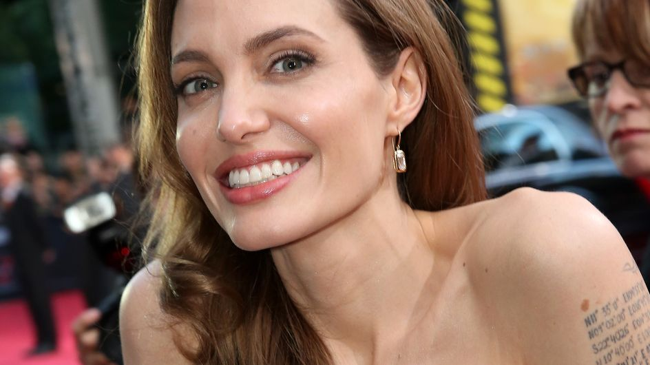 Angelina Jolie : Pourquoi on l'adore
