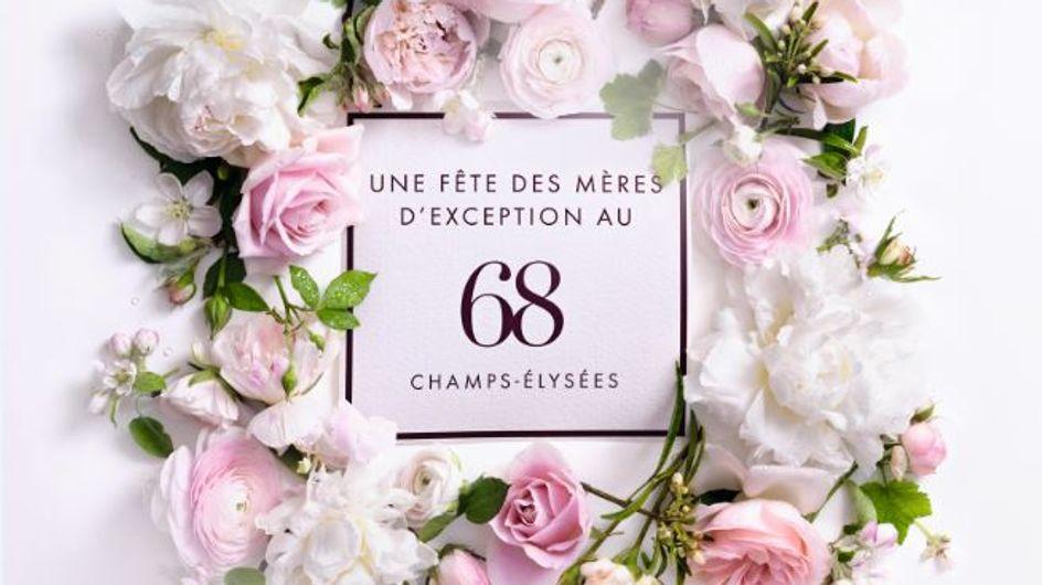 La fête des mères mise à l'honneur chez Guerlain