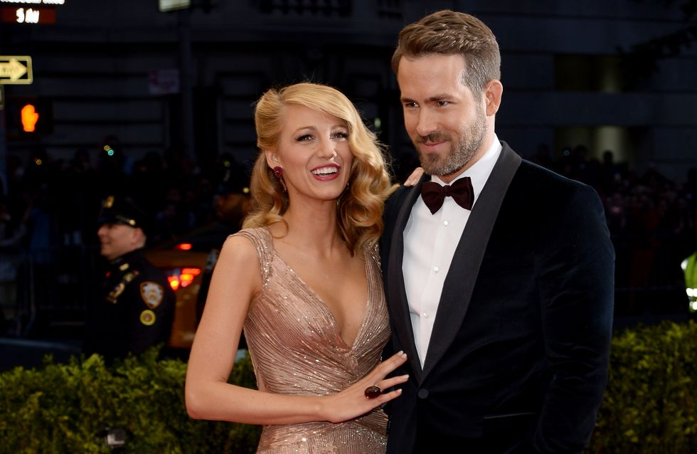 Met Ball 2014 : Les plus beaux couples du tapis rouge (Photos)