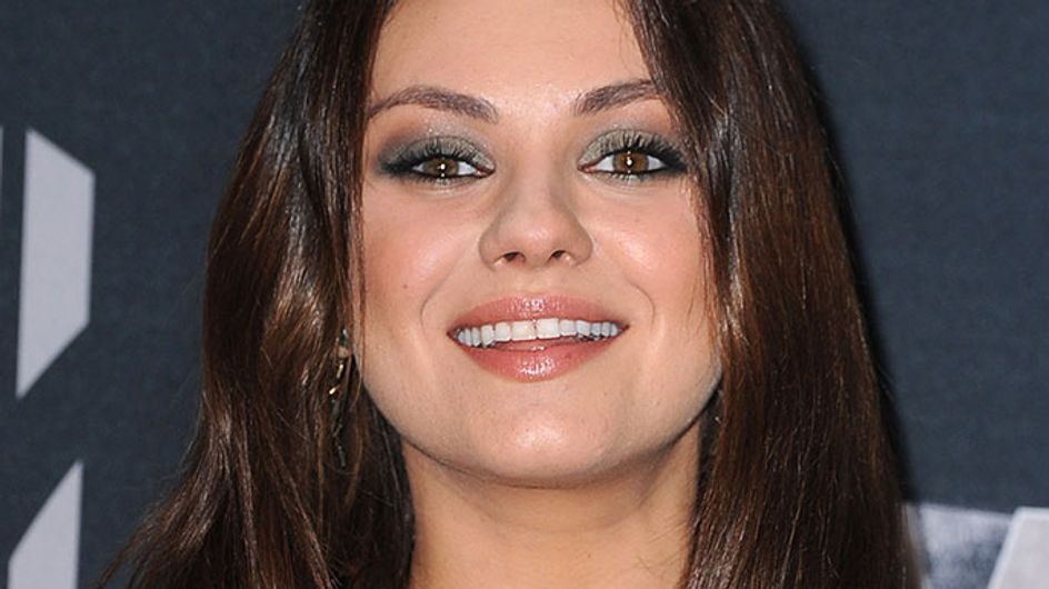 Does Mila Kunis Have A Glass Eye? 45 Of The Strangest Celebrity Google Searches...