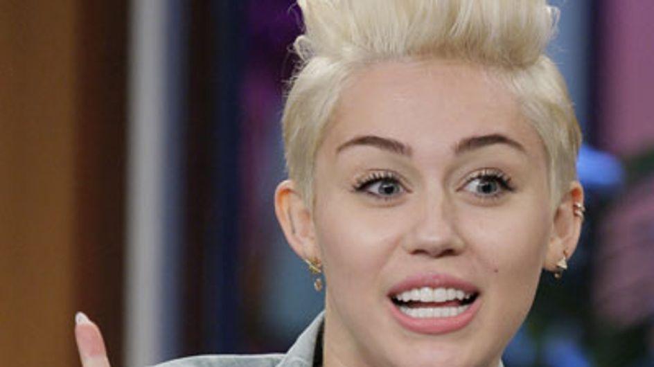 Miley Cyrus: Keine Lust auf Christina Aguilera