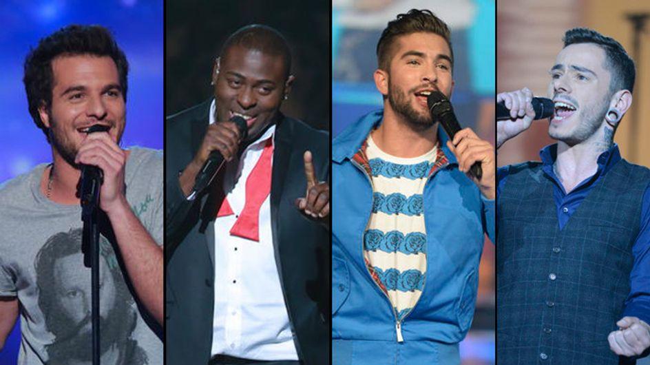 """The Voice 3 : Le sacre des """"beaux gosses"""""""