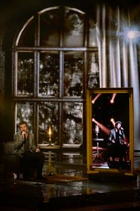Amir (The Voice 3 demi-finale)
