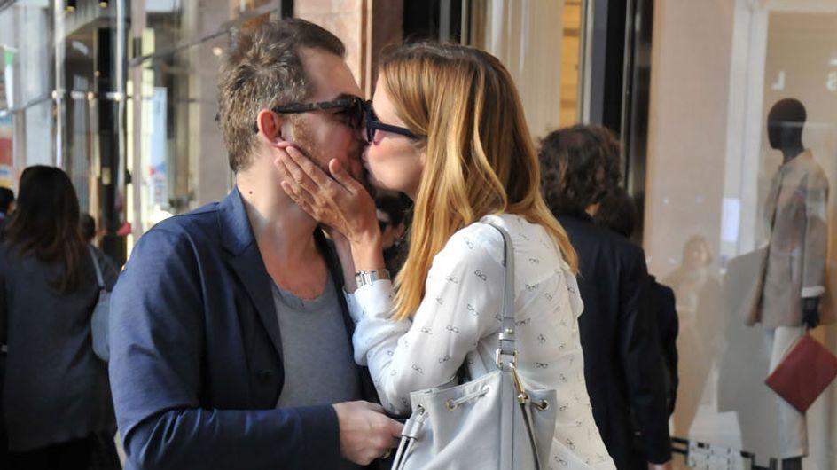 Lagerback- Bossari: amore a gonfie vele dopo 12 anni. Guarda le romantiche foto della coppia!