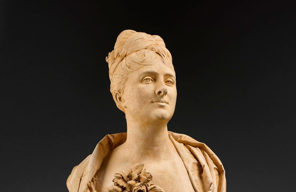 Expo Carrier-Belleuse : découvrez les sculptures du maître de Rodin
