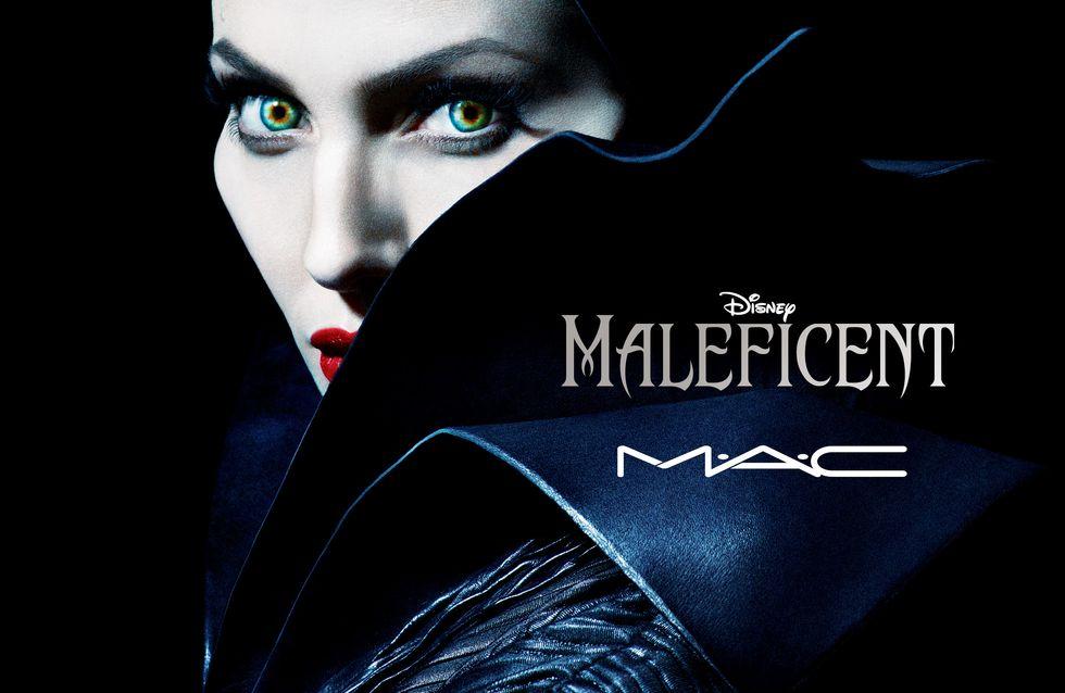 Maleficent: la collezione di MAC Cosmetics dedicata alla regina cattiva della Disney