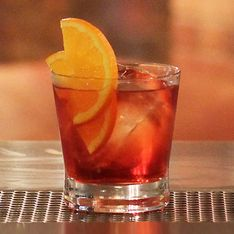 How To Make The Best Negroni Every Time You Pour