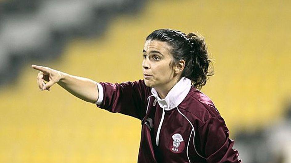 La femme de la semaine : Helena Costa, celle qui va marquer l'histoire en aidant Clermont à marquer des buts