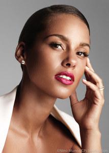 Alicia Keys est la nouvelle égérie Givenchy