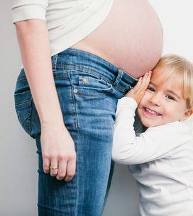 Ihr ungeborenes Kind hat einen Herzfehler: Der rührende Brief einer werdenden Ma