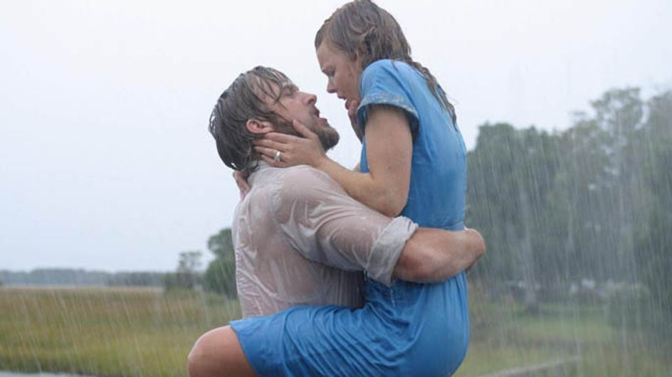34 Thoughts Every Girl Has When Watching The Notebook