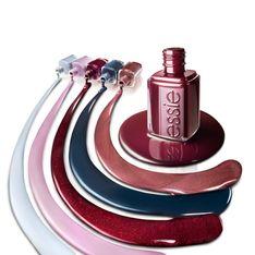 Conheça a coleção de esmaltes Essie para o inverno 2014