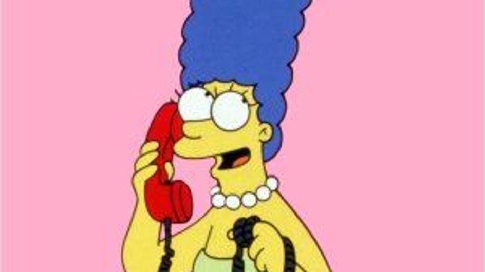 M.A.C prépare une collection dédiée à Marge Simpson
