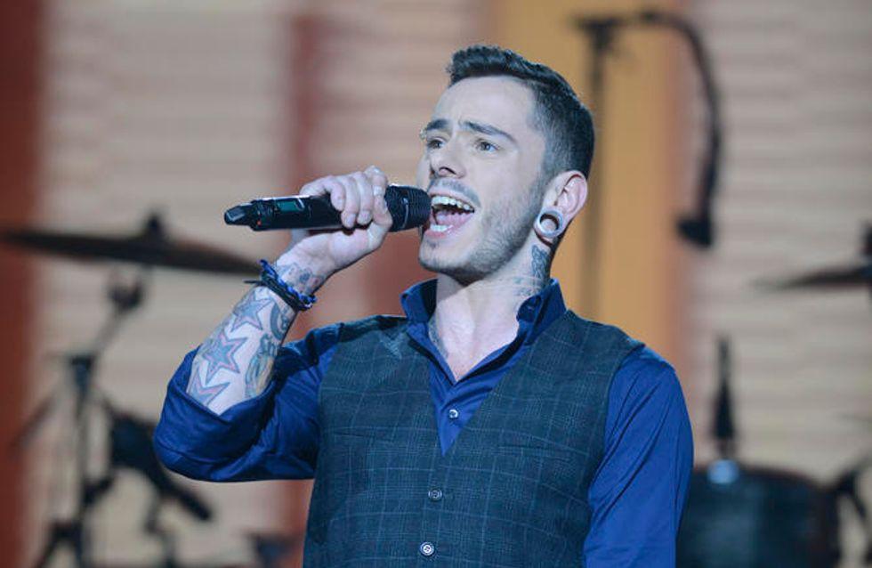 The Voice : Les plus belles prestations de Maximilien (Photos et vidéo)