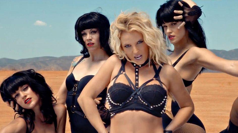 Britney Spears rompe il naso a una sua ballerina senza prestarle soccorso: denunciata!