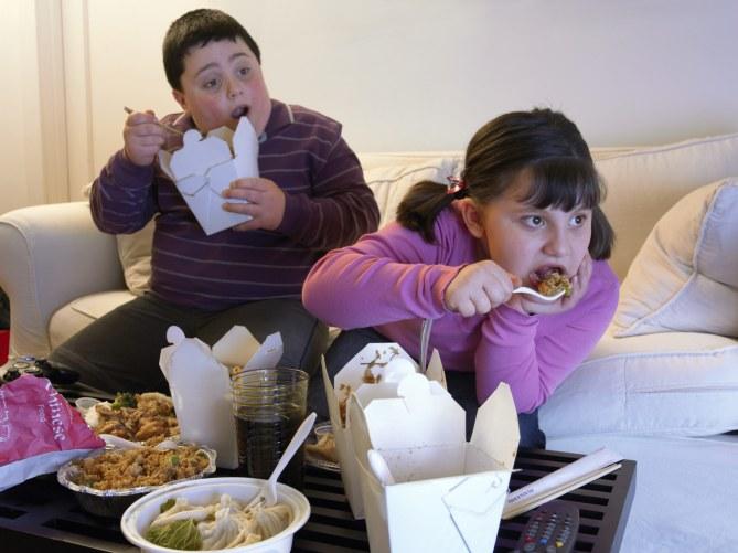 Boom di diabete tra i bambini