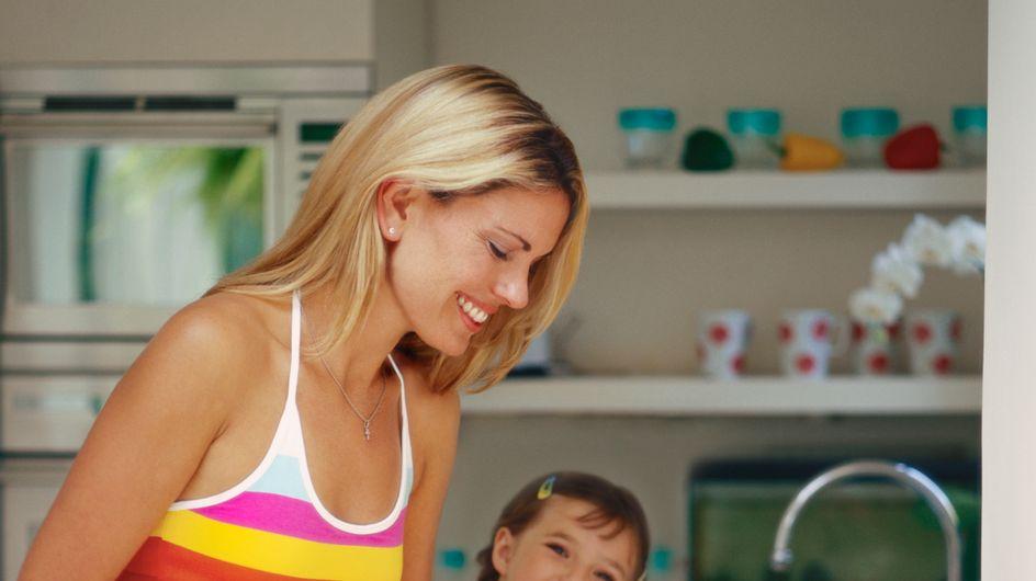 Come convincere i bambini a mangiare le verdure? Semplice: cucinale con loro!