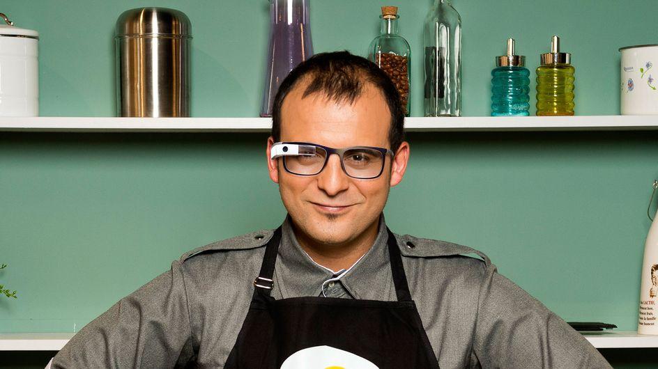 Canal Cocina crea la primera app de recetas en español para Google Glass
