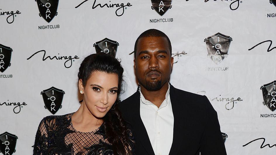 Nix mit großer Hochzeit! Kim Kardashian stellt ein paar Fakten klar