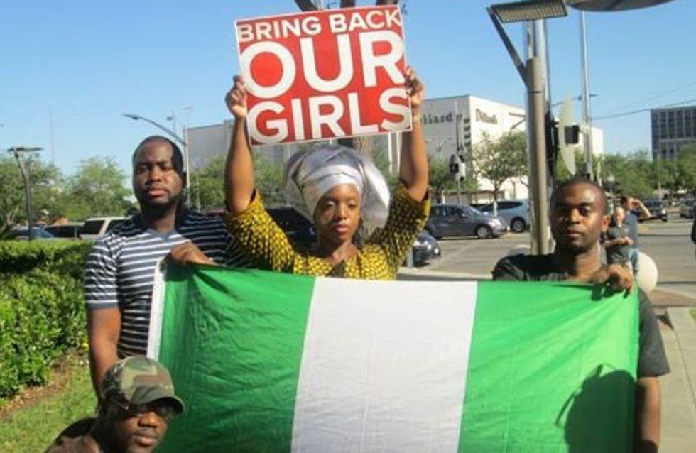 CCOO se suma a la campaña #BringBackOurGirls y pide la implicación del gobierno español para su liberación