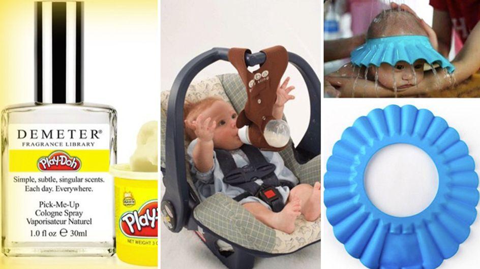 33 oggetti per bambini che non dovrebbero esistere