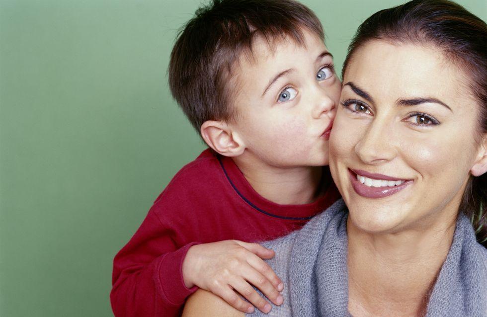 Festa della mamma: che cosa sognano le mamme per il loro giorno speciale?