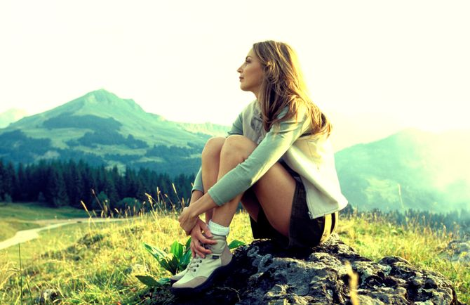 Weer voeling krijgen met de natuur