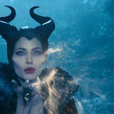 Schneidern für Disneys dunkle Fee: Im Ankleidezimmer von 'Maleficent'!