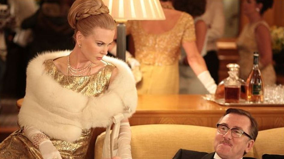 10 motivos por los que creemos firmemente que Nicole Kidman es un ser humano