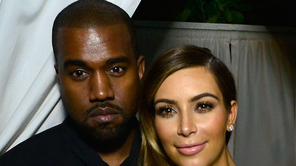 Kim Kardashian : Enervée à cause des rumeurs sur son mariage, elle tape du poing