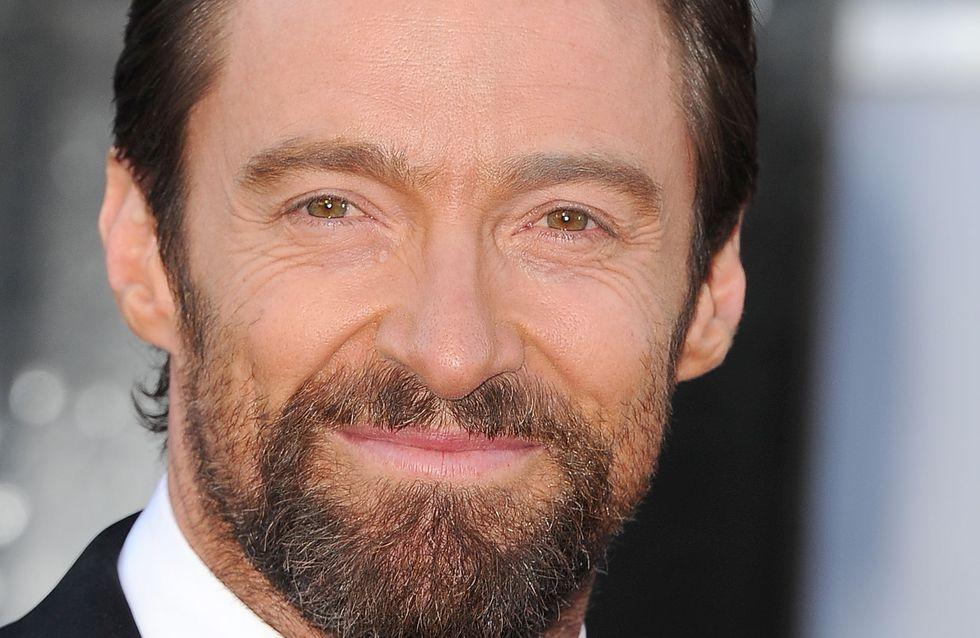 Hugh Jackman: Erneut wegen Hautkrebs in Behandlung